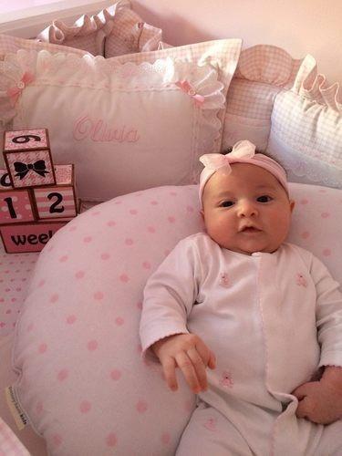 luxury baby cribs